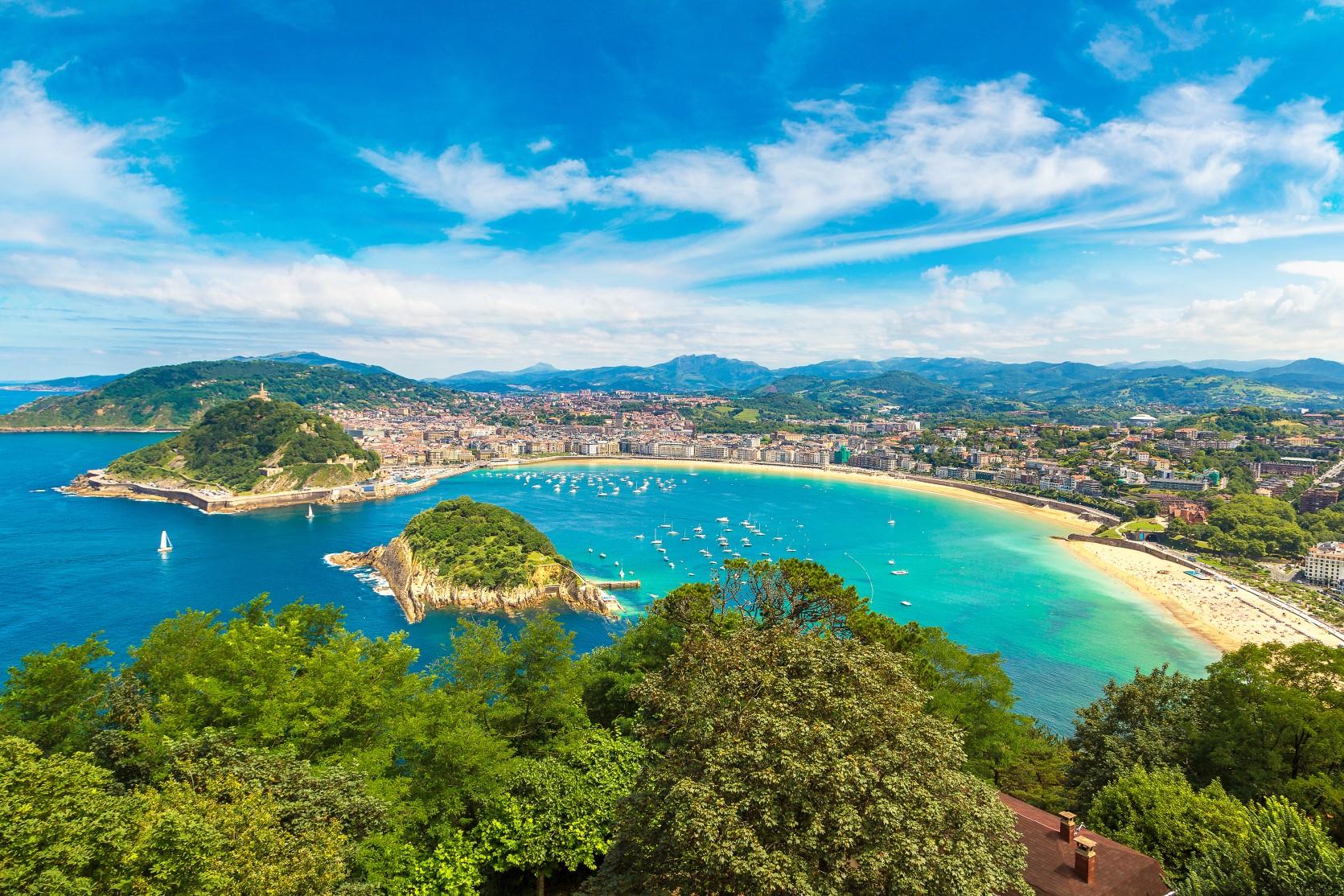 Descubre España: destinos principales