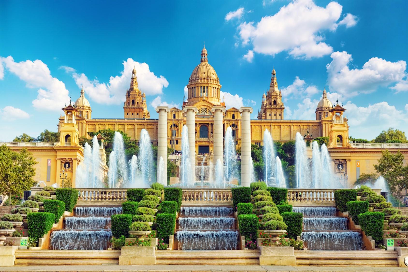 Turismo urbano en grandes ciudades