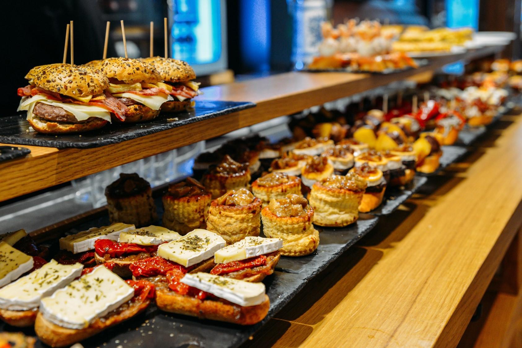 España es gastronomía